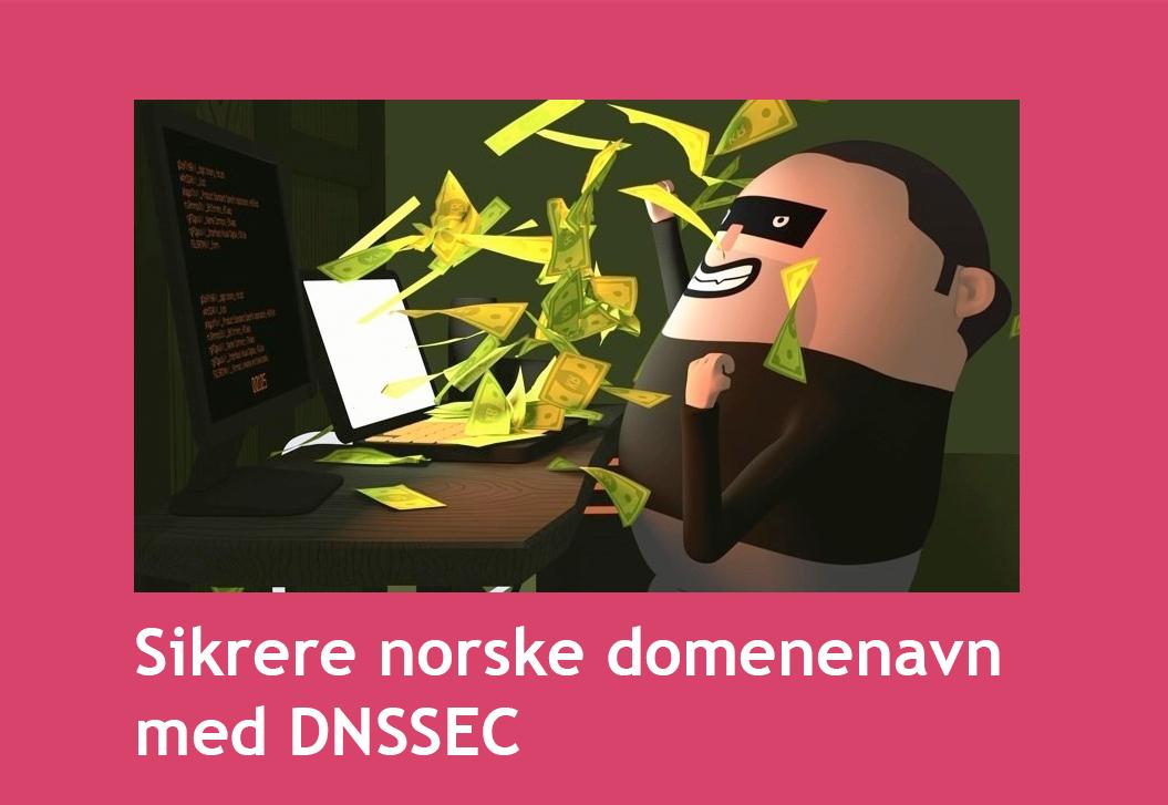 Dypdykk DNSSEC